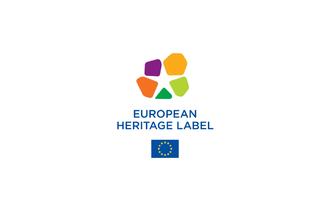 European Heritage Label - New European Heritage Label Logo