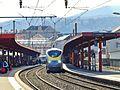 Eurostar Savoie-Londres à Chambéry (février 2017).JPG
