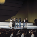 Eurovision Song Contest 1976 rehearsals - Germany - Les Humphries Singers 1.png