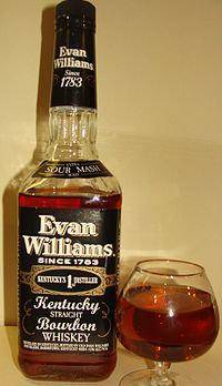 evan williams price