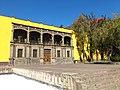 Ex Colegio de San Buenaventura y San Juan Capistrano - panoramio (1).jpg