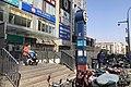 Exit E of Jiaomen West Station (20210220144922).jpg