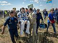 Expedition 47 Soyuz TMA-19M Landing (NHQ201606180006).jpg