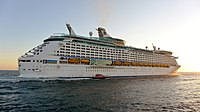 Explorer of the Seas, Fremantle, 2015 (05).JPG