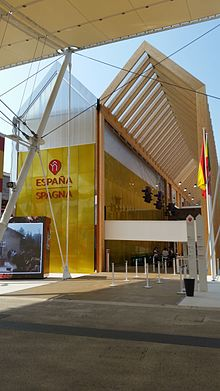 Best Stands Expo Milan : Expo pavilions wikipedia