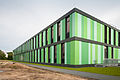 Extension building university horticultural institutes Hanover Germany 01.jpg