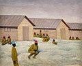 Félix Vallotton-Soldats sénégalais au camp de Mailly-1917.jpg