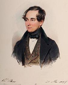 Edmund Clary-Aldringen, 1837