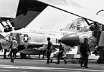 F-4J Phantom II of VF-11 aboard USS Forrestal (CV-59) on 24 June 1976 (NNAM.2011.113.204).jpg