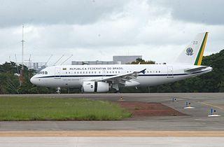 Brazilian Air Force One