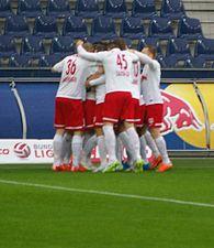 FC Red Bull Salzburg SV Grödig 16.JPG