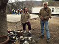 FEMA - 33716 - California residents return to their burned property.jpg