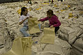 FEMA - 40341 - Children helping with sand bags in Fargo, North Dakota.jpg