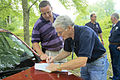FEMA - 41382 - Community Relations worker speaks with a resident in Magoffin County Kentucky.jpg