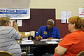 FEMA - 42150 - Small Business Administration Interview at Cherokee Center.jpg