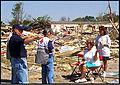 FEMA - 9126 - Photograph by FEMA News Photo taken on 05-04-1999 in Kansas.jpg
