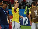 FWC 2018 - Round of 16 - COL v ENG - Photo 080.jpg