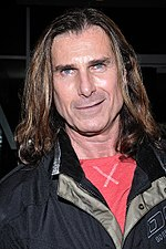 Fabio Lanzoni, Hollywood, California, on 4 December 2014 - Photo by Glenn Francis of www.PacificProDigital.com