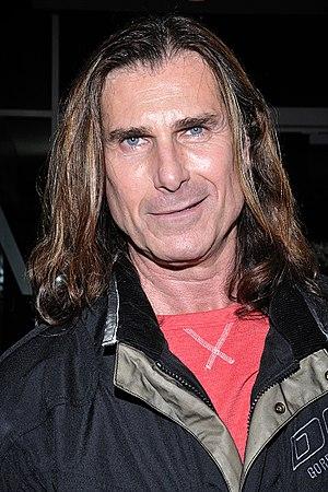 Fabio Lanzoni - Fabio Lanzoni Hollywood, California on December 4, 2014