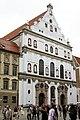 Facade - Michaelskirche - Munich - Germany 2017 (2).jpg