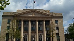 Facade of Topeka Postal Service building.jpeg