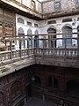 Facades in Courtyard-2 - Sethi House Complex.jpg