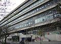 Facultad de Arquitectura, Diseño y Urbanismo (fachada y escalinata).jpg