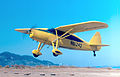 Fairchild 24R Crissy Field 1972 (4987805633).jpg