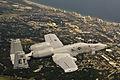 Fairchild A-10C Thunderbolt II.JPG