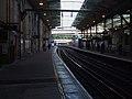 Farringdon station Thameslink platforms look north.JPG