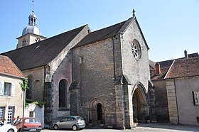 Illustrative image Article Abbey of Our Lady of Faverney