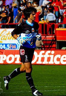 Federico Vilar Argentine footballer