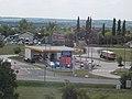 Fehérvári úti Shell benzinkút, 2017 Várpalota.jpg