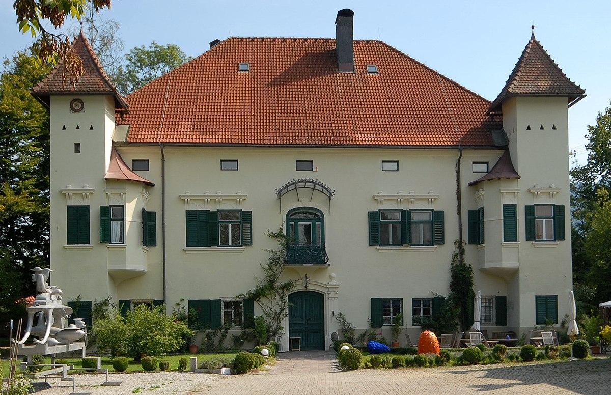 Ferienhaus - Feistritz im Rosental, sterreich - Novasol