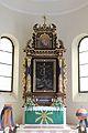 Feld am See - Evangelische Kirche - Altar.JPG
