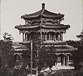 Felice Beato, The Great Imperial Palace Before the Burning, 1860.jpg