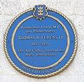 Ferens blue plaque 6 July 2018.jpg