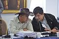 Fernando Vargas, Adolfo Chavez at CIDH.jpg