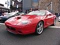 Ferrari 550 Maranello (14058614143).jpg