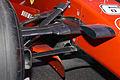 Ferrari F2007 front suspension Museo Ferrari.jpg