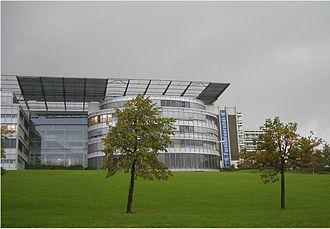 University of Hagen - Center of Technology and Entrepreneurship
