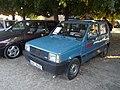 Fiat120 TrojaPalace K15. FIAT Panda 1000 CL.jpg