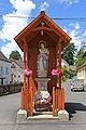 Figurenbildstock Maria Immaculata in Großtaxen 2016-06.jpg