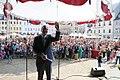 Filip Albrecht bei der Closing Gala des Festivals Fabulix.jpg