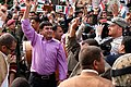 Filming the rally - Flickr - Al Jazeera English.jpg