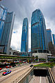 Finance Street, Central, Hong Kong Island, North of Hong Kong Island. Hong Kong, China, East Asia-2.jpg