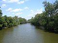 Findlay Ohio-Riverwalk Bridge.jpg