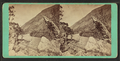 Finger Rock, Weber Canyon, Union Pacific R.R, from Robert N. Dennis collection of stereoscopic views.png