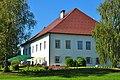Finkenstein am Faaker See Gödersdorf Schlossrainweg 8 Schloss Neufinkenstein 02102011 774.jpg