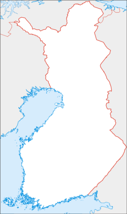 City of Turku (Finland)